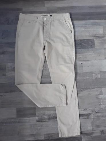 Pojasevi - Srbija: Nove pantalone obim pojasa 86cm