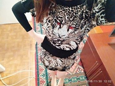 Платье 40 42 44 размер в Бишкек