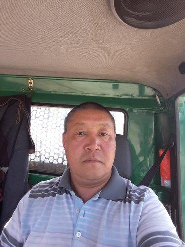 Водитель с 15 ти летним стажем с в Бишкек