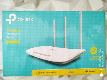 j7 prime qiymeti в Азербайджан: Salam 3 Antena Tp-Link Routor Modem isdedilmeyib oldugu kimidi yenidi
