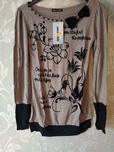 турецкая блуза в Кыргызстан: Распродажа турецкие кофты 150
