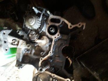 Запчасти на хонда Одиссей 2.2.двиг. в Кара-Балта