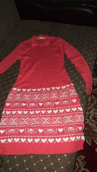 Платья новый