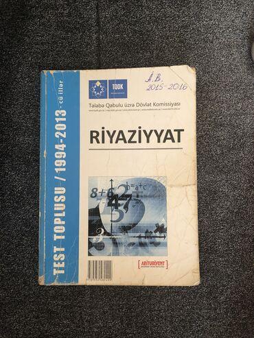 tqdk test toplusu в Азербайджан: TQDK Riyaziyyat Test ToplusuSehifemize daxil olub oxsar ve diger