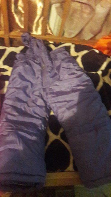 болрневые штаны 3.5 лет в Бишкек