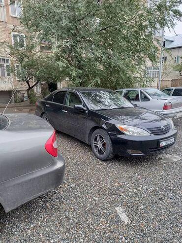 аренда авто ош без залога in Кыргызстан | АРЕНДА ТРАНСПОРТА: Toyota Camry 2002