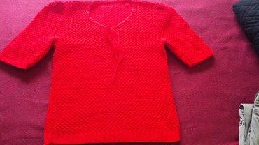 Zenska bluza rucni rad - Veliko Gradiste
