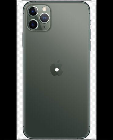 продам iphone 11 pro в Кыргызстан: Новый IPhone 11 Pro 64 ГБ Зеленый
