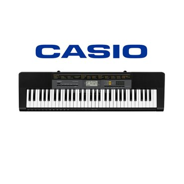 Casio ctk-2500-клавиатура с 61 клавишей для в Бишкек
