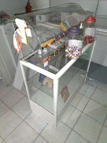 Электроника - Кой-Таш: Продаются полки, морозилки,витрины, витринные холодильники. Очень в