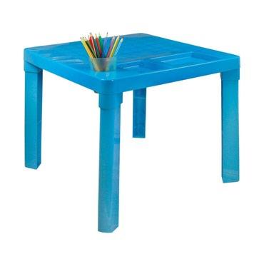 Детские пластиковые столы для в Лебединовка