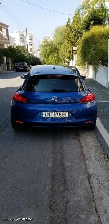 Volkswagen Scirocco 2011 σε Kamatero