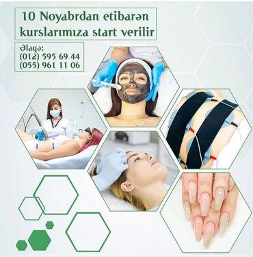 kosmetologiya - Azərbaycan: 10 noyabrdan etibarən Mərkəzimizdə Lazer epilyasiya, Arıqlama