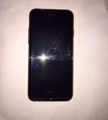 Срочно продаю айфон 6 s 16 gb коробка  наушник все есть в Бишкек
