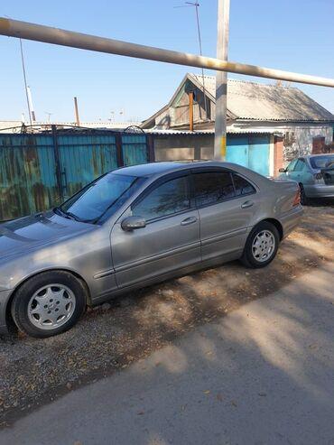 Mercedes-Benz CL 180 1.8 л. 2003