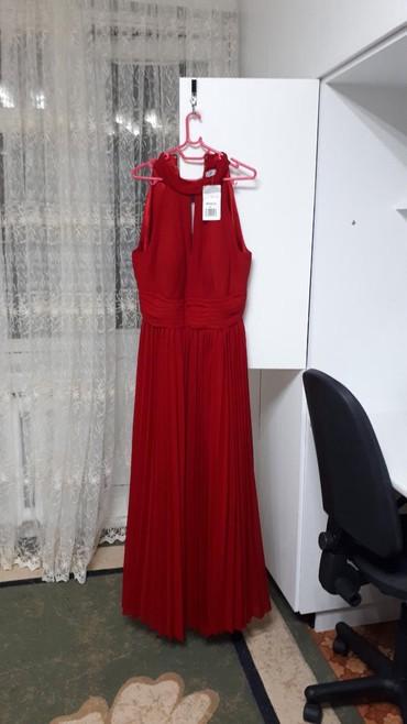 Платья - Кыргызстан: Платье абсолютно новое. Материал шифон. Очень качественно сделано.Из
