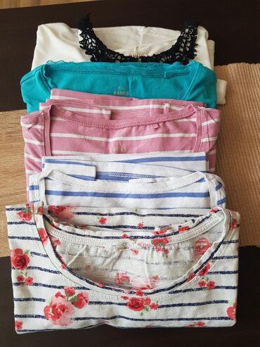 Ženska odeća | Negotin: Majice kratkh rukava vel. S. Pogledajte i ostale moje oglase, hvala!