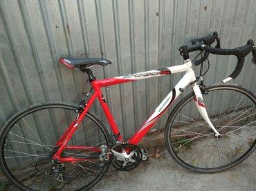 Продаю велосипеды  из германии цены от 6000 есть выбор. Шоссейные от в Бишкек