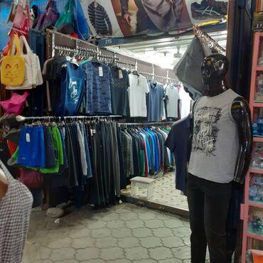 """Магазины - Кыргызстан: Продается Контейнер на Ортосайском рынке!!! Рынок""""Оберон"""" ряд 3 Просим"""