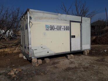 Nəqliyyat Sumqayıtda: Ford Transit kuzasi uzunu 4.20 eni 2metr hundurluy 2metr yungul temire