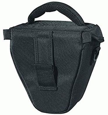 Fotooparat sumkası Vanguard Peking 14Z Black Camera Bag (13.5 x 10 x в Xırdalan