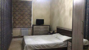 Долгосрочная аренда квартир - С мебелью - Бишкек: Сдаётся 1 ком квартира Раззакова/Линейная Площадь 50м2, кВ оборудована
