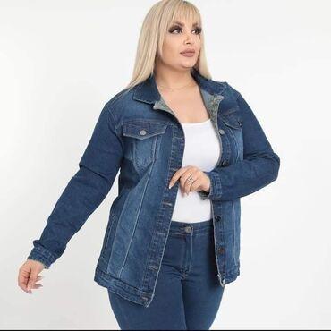 Ženska odeća - Sivac: 50-56 3700din