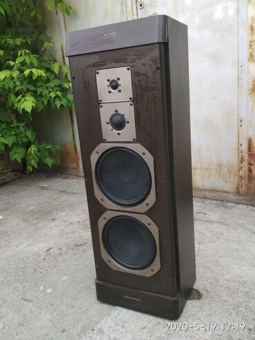 g динамики в Кыргызстан: Звуковая колонка из Германии фирмы Grundic