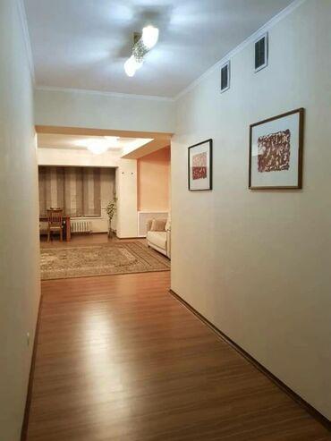 Сдается квартира: 3 комнаты, 180 кв. м, Бишкек