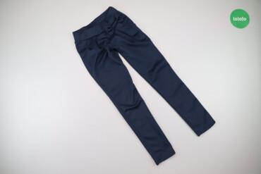 Детский мир - Украина: Дитячі штани з бантиком   Довжина: 75 см Довжина кроку: 55 см  Напівоб
