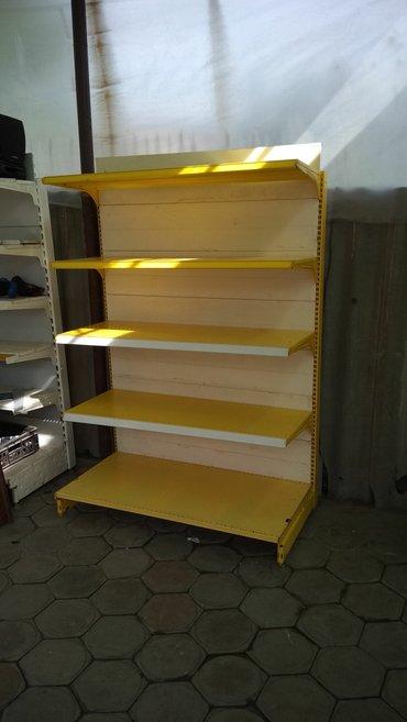 Продаю полки металические в Бишкек
