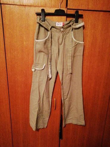 Pantalone vel s