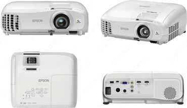Продаю проектор Epson EH-TW5210-3D Full HD 1080p (сост новый)