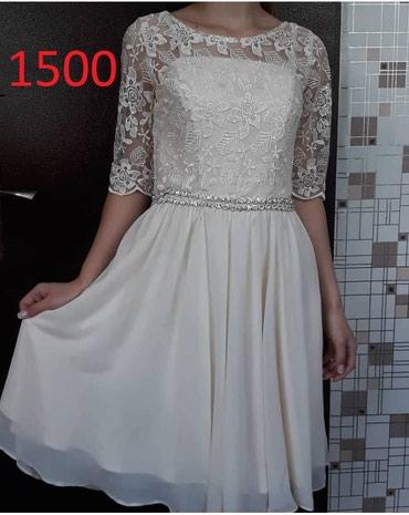 Продаю платья. В отличном состоянии, в Бишкек