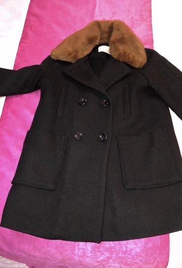 uşaq paltosu - Azərbaycan: Uşaq paltosu. Zara 9 yas