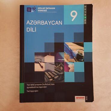 mtn hospital - Azərbaycan: Azərbaycan dili sinif testi. 9-cu sinif1 mətn sadə qələmlə yazılıdır