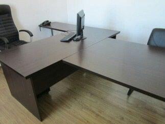 Мебель руководителя цена13000 сом в Бишкек