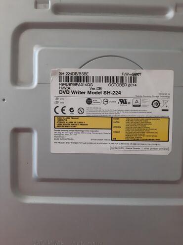 дисковод dvd rom в Кыргызстан: Dvd Дисковод samsung пишущий