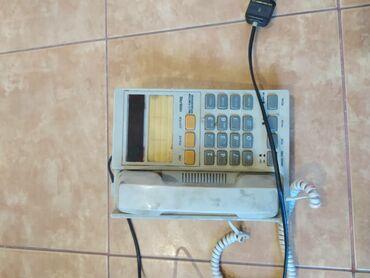 Телефон с автоответчиком 150сом
