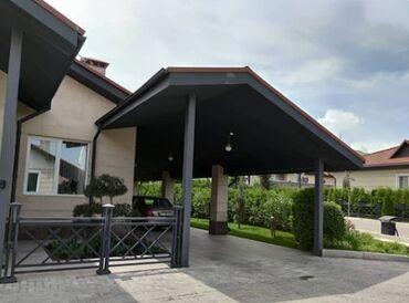 Сооружения из металлоконструкцийнавесные установки для вашего дома или