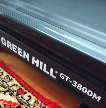 "sherri hill paltarlari - Azərbaycan: Беговая дорожка ""Green Hill"".в отличном состоянии"