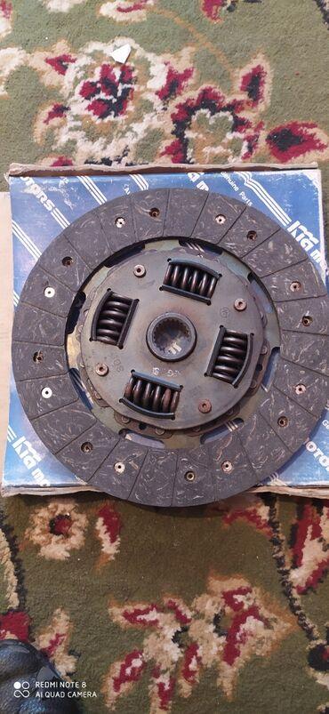 диски r15 цена в Кыргызстан: Продаю диск сцепления для Киа Спортейдж очень срочно цена договорная