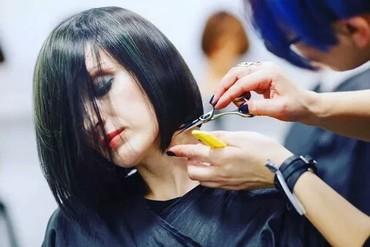 Требуется опытный парикмахер в Бишкек