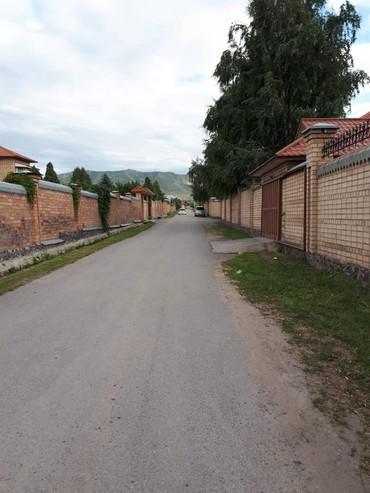 Продаю участок 10 соток в престижном в Бишкек