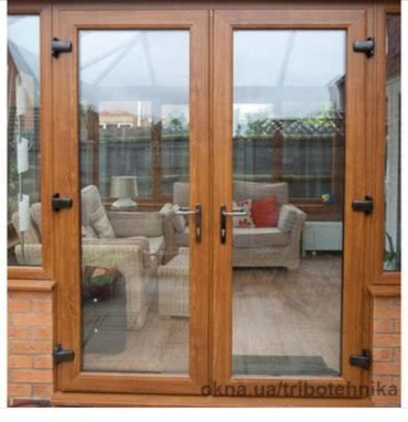 Окна,двери, витражи на заказ качество в Бишкек