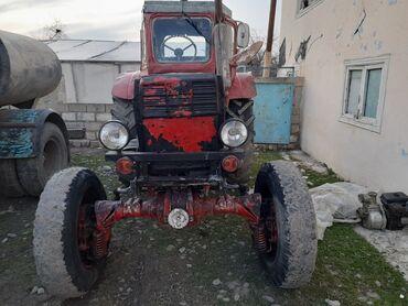 99 elan | NƏQLIYYAT: Traktor T 40Akumlyatoru tezedi qabag tekerleri zeifdi Surulen