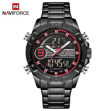 13975 объявлений: Распродажа !!! Часы Naviforce в оригинале . В связи закрытием магазин