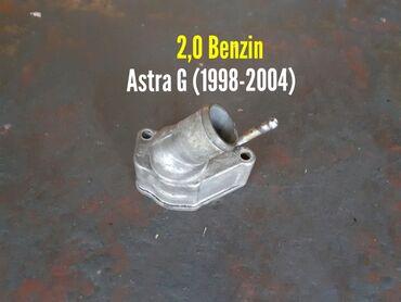 Opel Astra G 2,0 Benzin Termostat