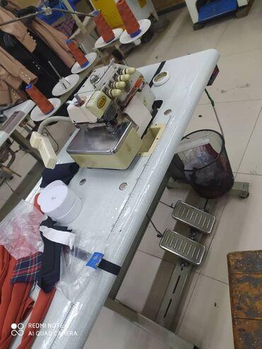 Ищу мини швейный цех - Кыргызстан: Мини цех ищет заказ