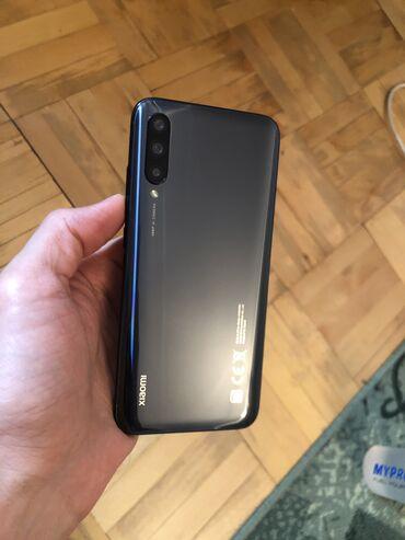 Б/у Xiaomi A3 64 ГБ Серый